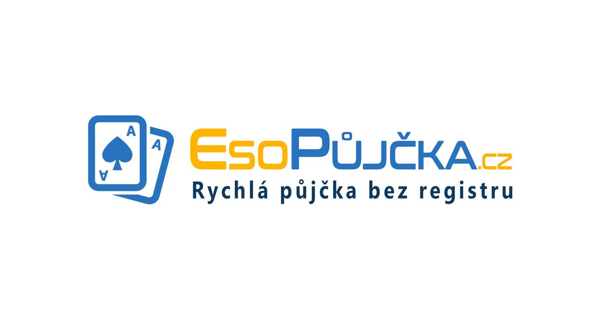 Rychlá půjčka bez kontroly registru - EsoPůjčka.cz.